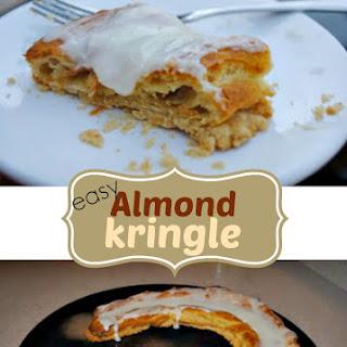 Almond Kringle Recipes
