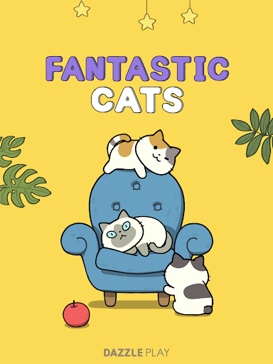 Fantastic Cats apktram screenshots 21