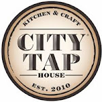 Logo for City Tap University City
