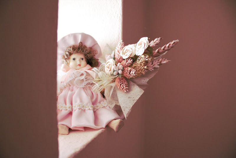 Bambola  di Manu24
