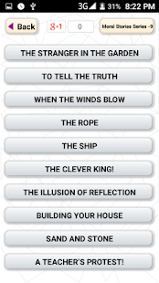Download Download 100+ Moral Stories for PC on Windows and Mac for Windows Phone apk screenshot 17