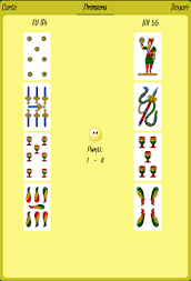 Scopa Inversa APK screenshot thumbnail 21