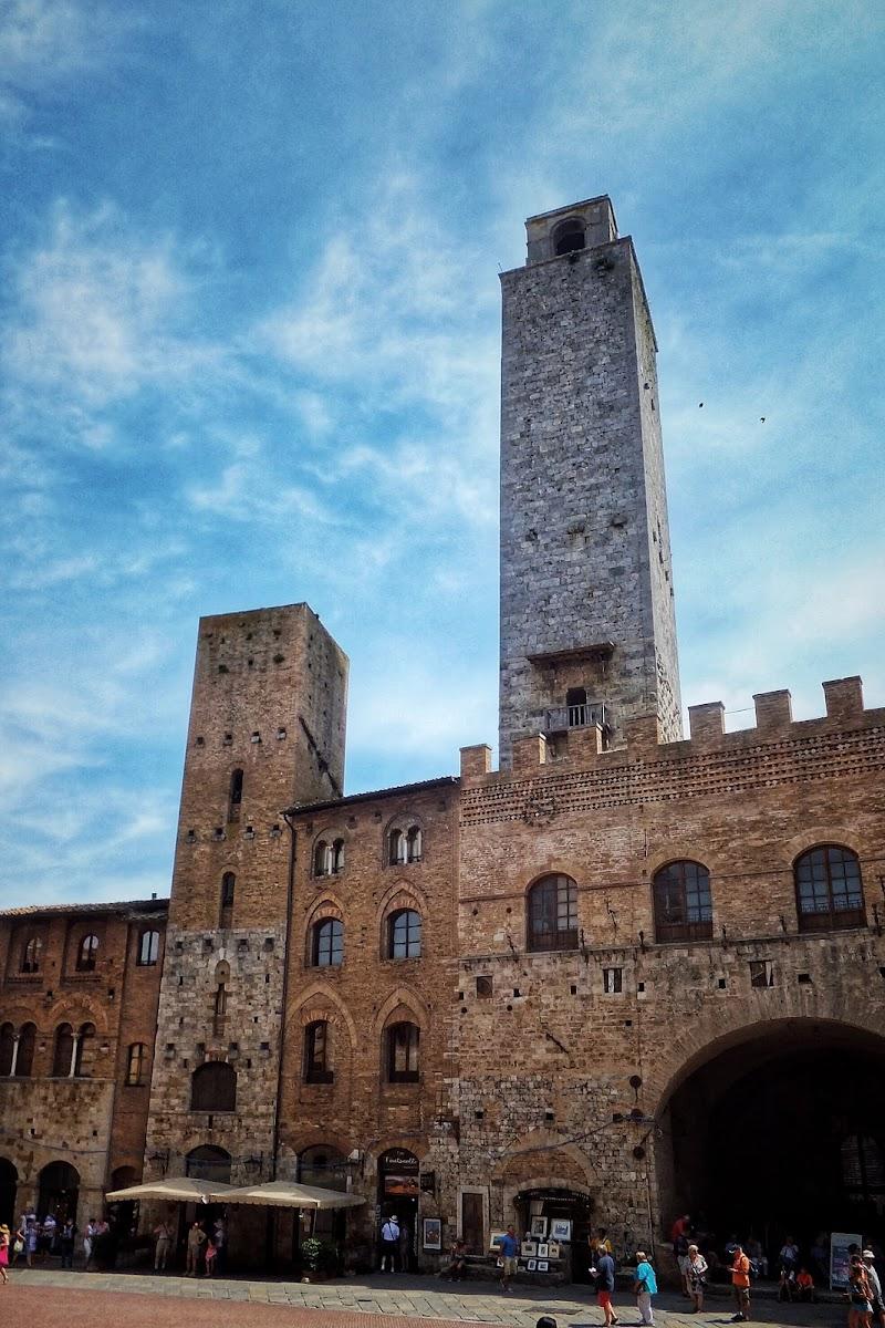 San Gimignano e le sue torri di annabus58
