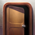 Escape game : Doors&Rooms Icon