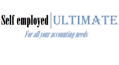 Ultimate self employed accounting logo