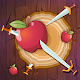 Download Knife Thrower Challenge Fun For PC Windows and Mac