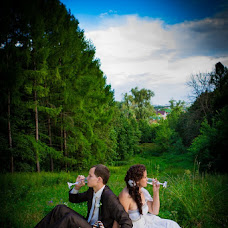 Wedding photographer Georgiy Rodin (RodinGeorgy). Photo of 16.03.2013
