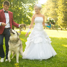 Wedding photographer Oleg Gelis (GELIS). Photo of 28.07.2018