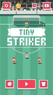 Tiny Striker- screenshot thumbnail