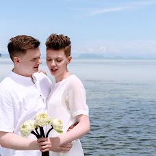 Wedding photographer Lara Korneeva (LaraKorneeva25). Photo of 07.09.2017