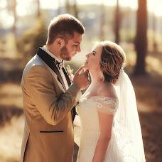Wedding photographer Anna Ermolenko (anna-ermolenko). Photo of 03.10.2018