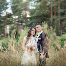 Wedding photographer Natalya Arestova (arestova). Photo of 31.08.2015
