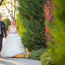 Wedding photographer Cristian Mocan (CristiMocan). Photo of 11.12.2016