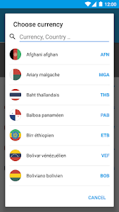 Currency Converter Pro v1.1.7 Patched