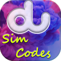 DU Sim Codes(All In One) icon