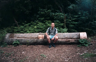 Photo: Dorset, England, August 2001