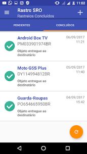 Rastro SRO – Rastreamento dos Correios 3.0 Latest MOD Updated 2