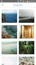 Aragraphy (아라그라피,아름다운 글귀 만들기) - screenshot thumbnail 04