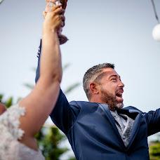 Wedding photographer Jose Miguel (jose). Photo of 28.07.2018