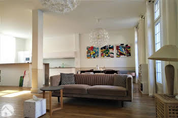 Appartement 84 m2