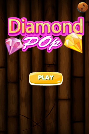 Diamond Link Pop 1.0.2 screenshot 2089942