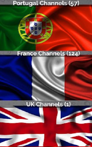 TeaTV - Free Movies & TV 2.6.1 screenshots 2