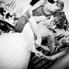Fotografo di matrimoni Giusi Lorelli (GiusiLorelli). Foto del 18.09.2017