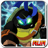 Turtles Fight -Street Ninja HD