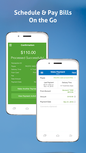 MOVO - Mobile Cash & Payments  screenshots 4
