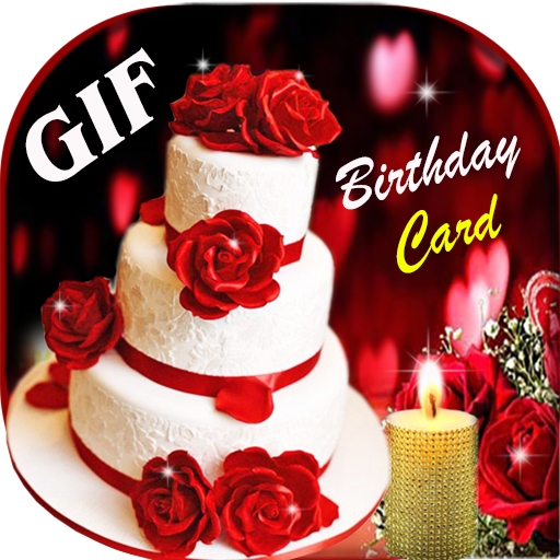 Happy Birthday GIF file APK for Gaming PC/PS3/PS4 Smart TV