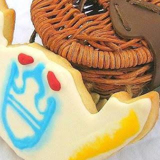 F/v Northwestern Sugar Cookies.
