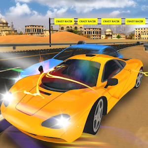 speed racing car drift 3D Gratis
