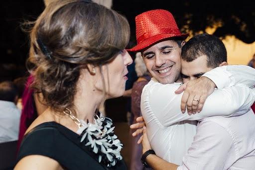 Fotógrafo de bodas Jose Pleguezuelos (josepleguezuelo). Foto del 01.12.2015