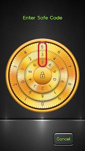 Combination Safe Lock Screen apk download 4