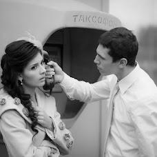 Wedding photographer Nadya Smirnova (Nadiya). Photo of 26.01.2014