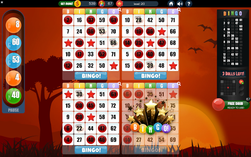 Bingo - Free Bingo Games 2.01.003 screenshots 7