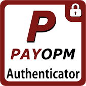 PAYOPM authenticator