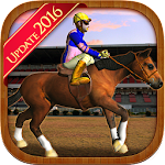 Horse Racing Thrill 2016 1.0 Apk