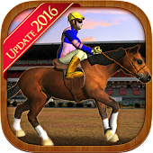 Horse Racing Thrill 2016