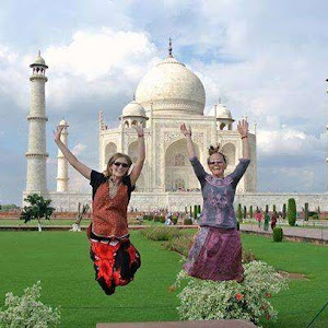 adventure travel group tours for women in select destinations
