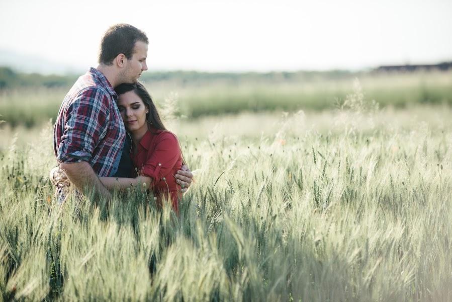 Esküvői fotós Dávid Vörös (davidvoros). Készítés ideje: 20.06.2017