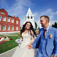 Wedding photographer Vera Zenina (verberra). Photo of 03.05.2018