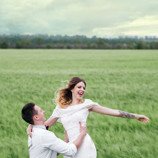 Wedding photographer Alena Korchagina (fotoceh1). Photo of 09.07.2018