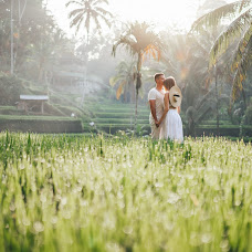 Wedding photographer Aleksandr Malakhov (malahov). Photo of 24.10.2018