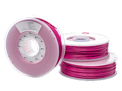 Ultimaker Magenta PLA Filament - 2.85mm (0.75kg)