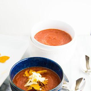 Dairy-Free Tomato Soup