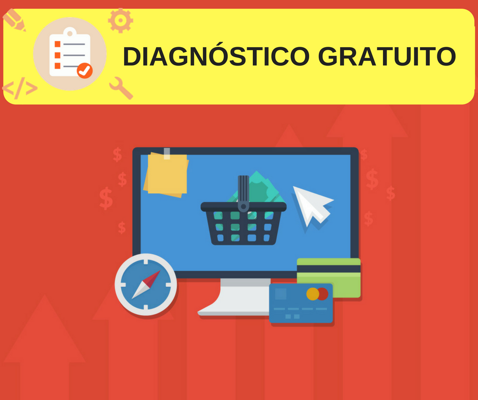 diagnostico ecommerce