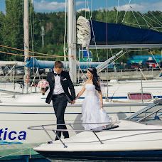 Wedding photographer Aleksey Curkan (atsurkan). Photo of 04.03.2016