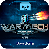 War Mech Defense VR