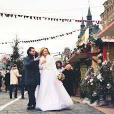 Wedding photographer Ekaterina Ivanova (1vanova). Photo of 09.05.2016